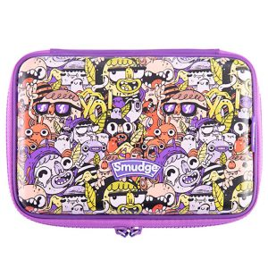 Mini Monsters Hardtop Pencil Case