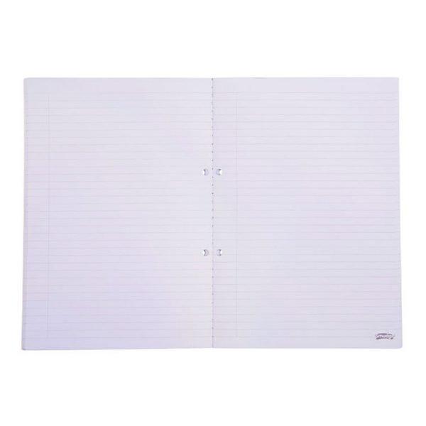 Website Notebook A4 1 1 600x600 - Live Loudly A4 Sketchbook