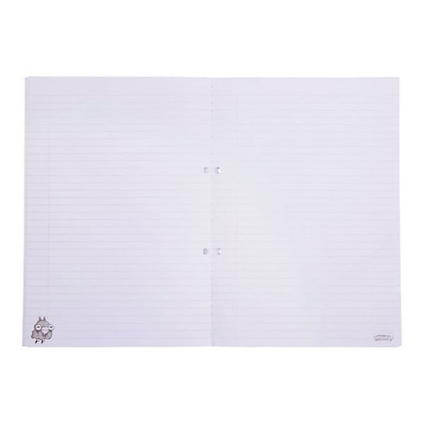 Website Notebook A4 3 1 600x600 - Mini Monsters A4 Sketchbook