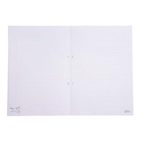 Website Notebook A5 4 1 600x600 - Over The Rainbow A4 Sketchbook