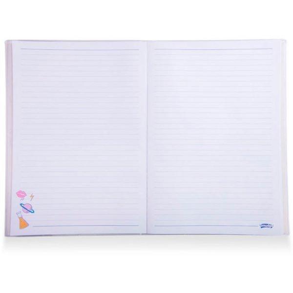 Website Sketchpad A417 1 600x600 - Gorgeous Geek Premium Notebook & Pencil Case Set