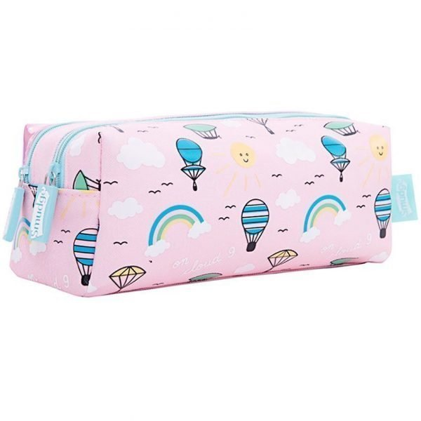 Over The Rainbow Soft Pencil Case