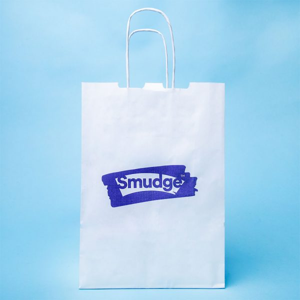 Party bag blue 600x600 - Live Loudly Mega Party Gift Bag