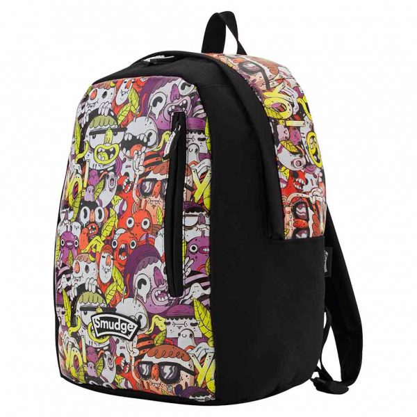 SMDG12293 Cartoon bag 45 3540 70k 600x600 - Mini Monsters Backpack