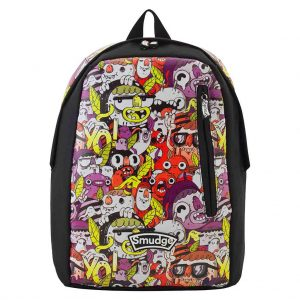 SMDG12293 Cartoon bag Front 3531 70k 300x300 - Planning a summer staycation? Keep children happy with great stationery for kids