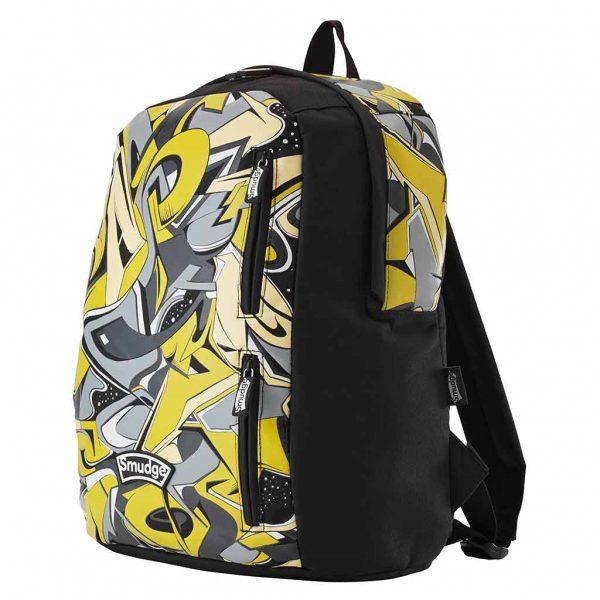 SMDG12293 Grifitti bag 45 3508 70k 600x600 - Live Loudly Backpack