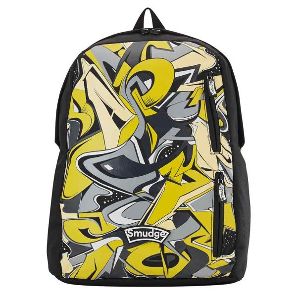 Live Loudly Backpack