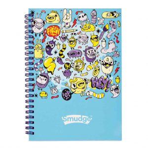 SMDG12293 Small Cartoon book 3588 70k 300x300 - Great kid's stationery gifts at great prices this Christmas