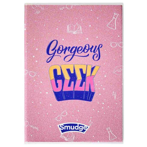Geek On Fleek A4 Premium Notebook