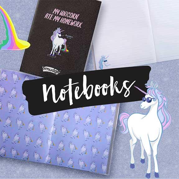kids note books