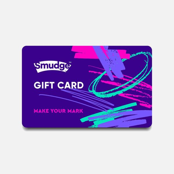 Smudge Gift Card