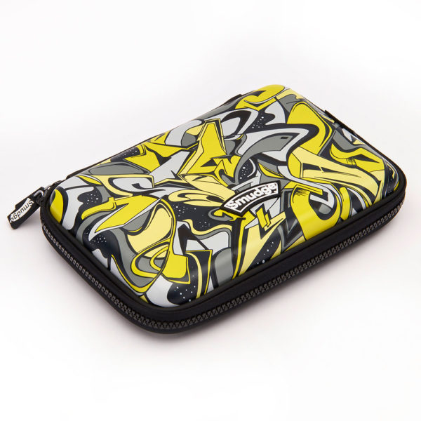 EVA Live Loudly 1 1024x1024 600x600 - Live Loudly Hardtop Pencil Case