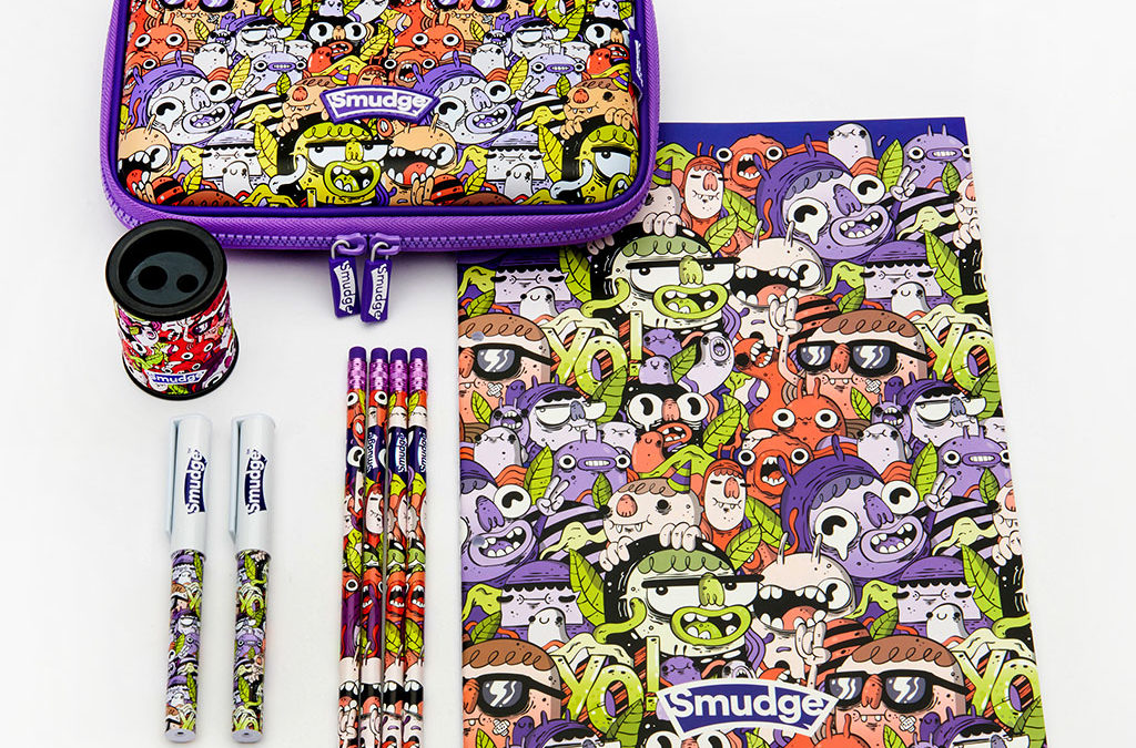 Monster Stylist Bundle 1024x1024 1024x675 - Must-have back to school kid's stationery