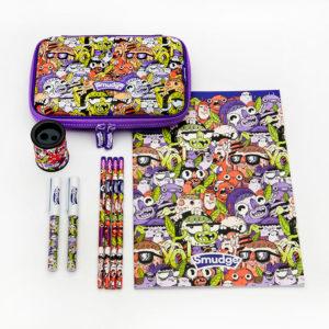 Monster Stylist Bundle 1024x1024 300x300 - Kids Stationery Sale