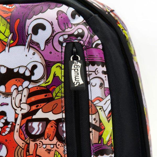 Monsters Rucksack 4 1024x1024 600x600 - Mini Monsters Backpack