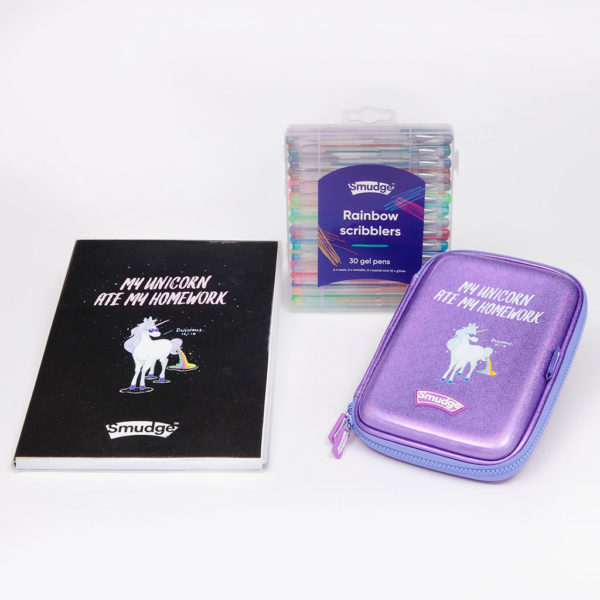My Unicorn Ate My Homework Premium Notebook Pencil Case Set 1024x1024 600x600 - My Unicorn Ate My Homework Premium Notebook & Pencil Case Set