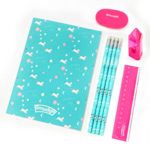 DreamBig Stationery Set 300x300 - Planning a summer staycation? Keep children happy with great stationery for kids