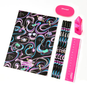 Geek Stationery Set 300x300 - Great kid's stationery gifts at great prices this Christmas