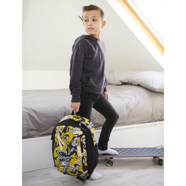 SMDG12535 Lifestyle Chosen 0081 Untitled Session1660 1024x1024 600x600 - Live Loudly Backpack