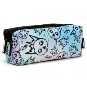 SMDG15750 Skulls Pencil Case 1024x1024 1 copy 300x300 - Our Top Picks From The Smudge Stationery  Range For Kids Pencil Cases