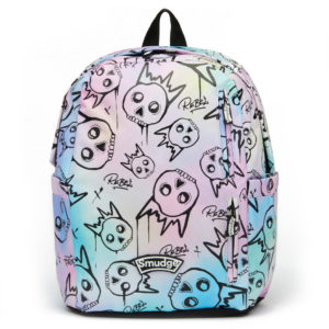 SMDG15750 Skulls Rucksack 1024x1024 Web 1 copy 300x300 - Must-have back to school kid's stationery