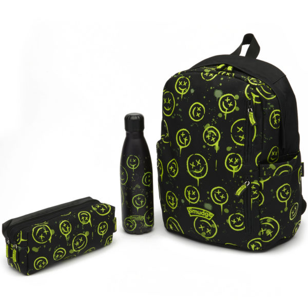 Twisted Pencil Case